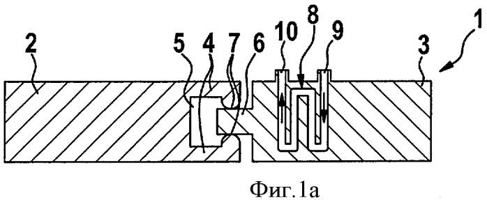 Электрическое соединительное устройство и соединитель