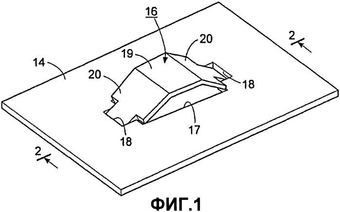 Контактная тарелка для массообменной колонны (варианты) и массообменная колонна