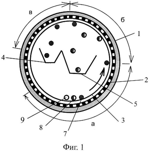 Устройство для сепарации минеральных смесей