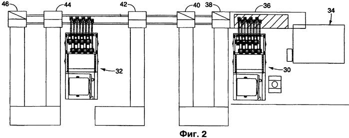 Способ и устройство для лазерной маркировки объектов