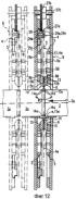 Устройство для разделения перемещаемой вдоль транспортировочного прохода пластичной заготовки, содержащее привод для надрезания