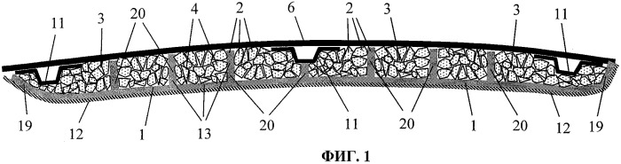 Многослойная акустическая структура обивки кузова автотранспортного средства (варианты)