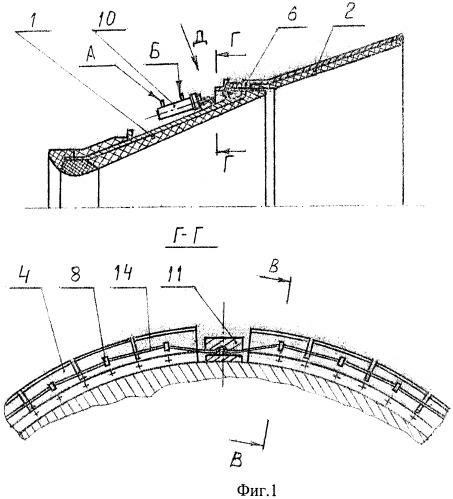 Способ испытаний раздвижного сопла ракетного двигателя в барокамере с газодинамической трубой и стендовое раздвижное сопло для его реализации