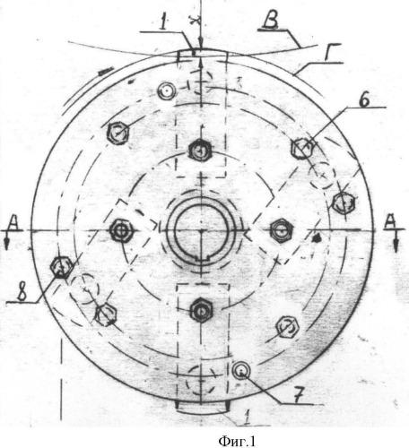 Ведущий механизм для механической передачи