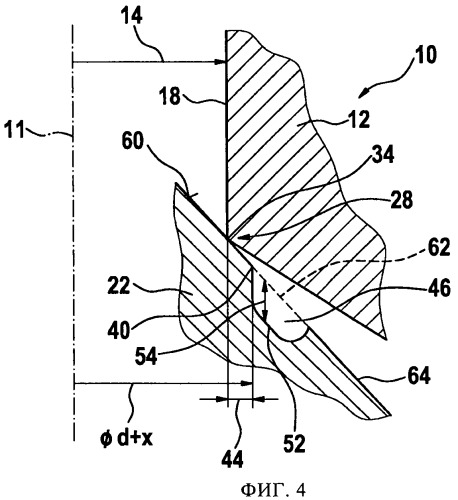 Распределительный клапан с герметичным седлом