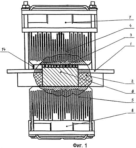 Термоэлектрическая система климат-контроля
