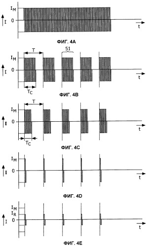 Регулируемое светогенерирующее устройство