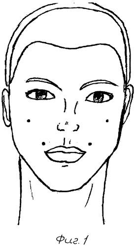 Остеопатический способ омоложения лица и шеи