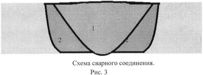 Способ получения сварных конструкций из литых деталей алюминиевых сплавов