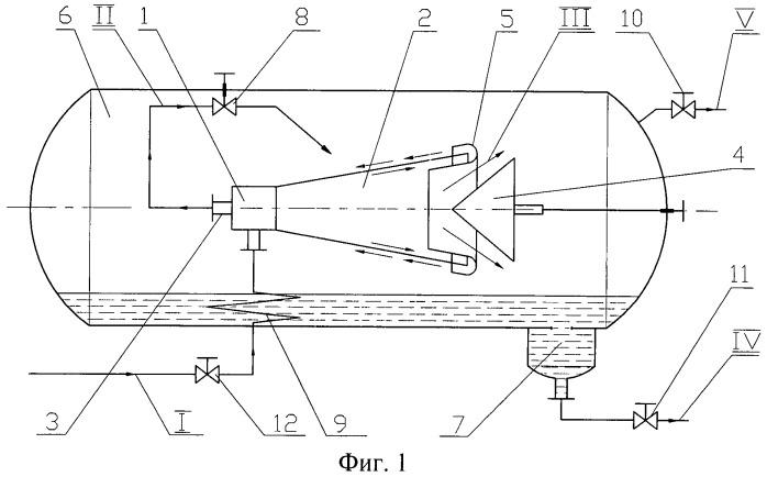 Способ сжижения природного или нефтяного газа и устройство для его осуществления