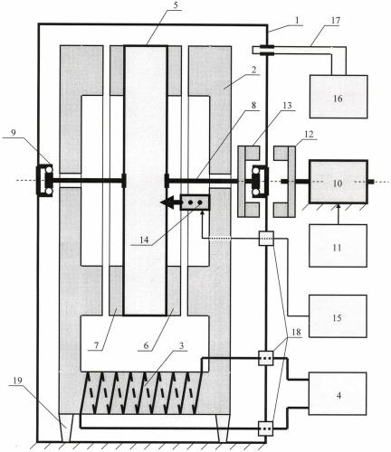 Способ производства постоянных магнитов