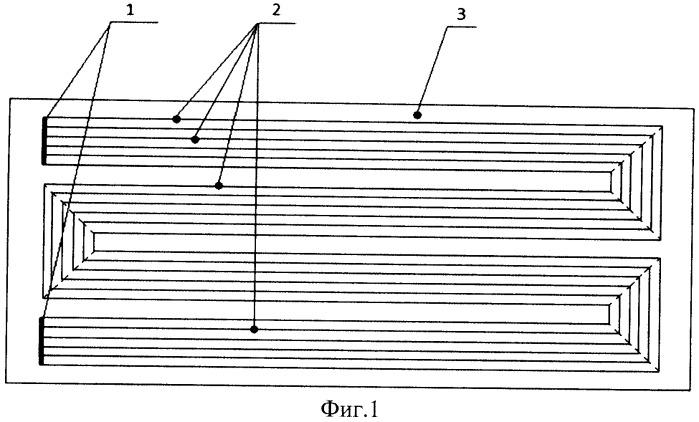Электроконвектор и способ изготовления резистивного нагревательного элемента для него