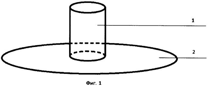 Проленовый сетчатый имплант для формирования культи нижней конечности без натяжения при ампутации на уровне голени и бедра