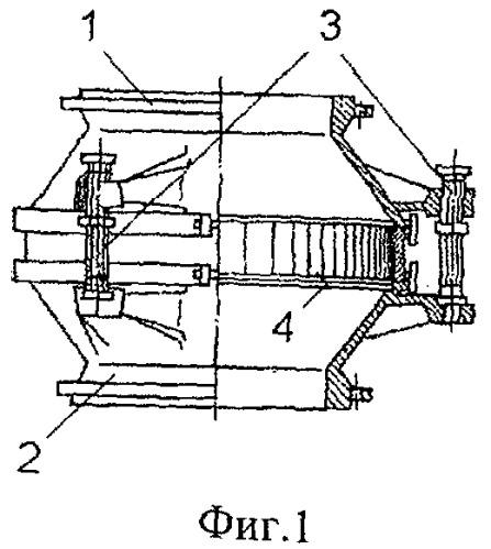 Металлокерамический огнепреградитель