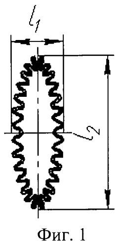 Электрофильтр с фильтрующими элементами