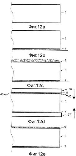 Панели на основе древесных волокон с износостойкой поверхностью
