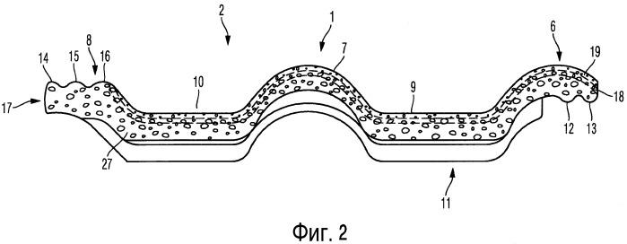 Способ и установка для изготовления бетонного изделия