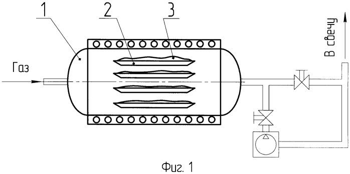 Способ получения полых наночастиц