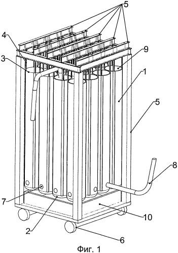 Способ обезвоживания сапропеля при получении сапропелевого продукта и устройство для его осуществления