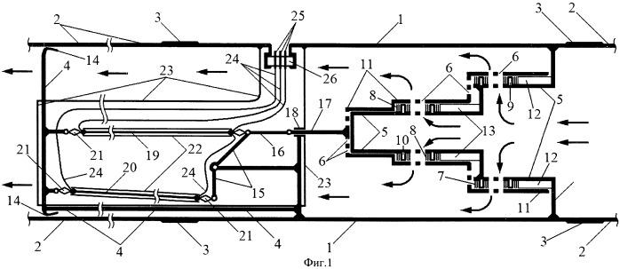 Клапан с термочувствительным управлением