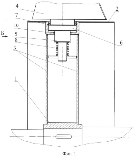 Рабочее колесо осевого вентилятора