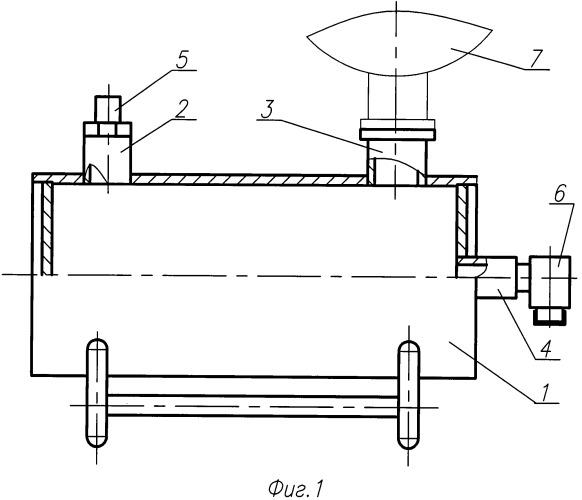 Устройство имитации гидроудара