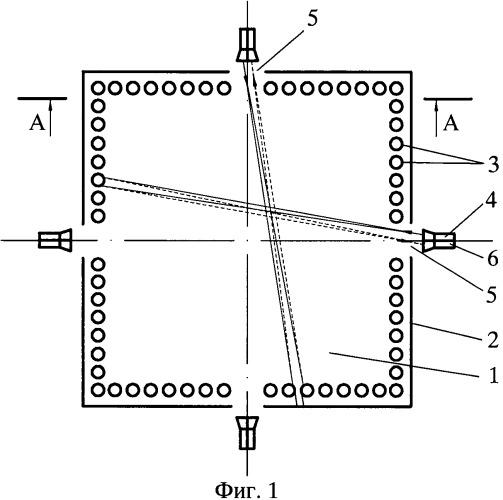 Способ управления работой средств очистки поверхностей нагрева топки котла
