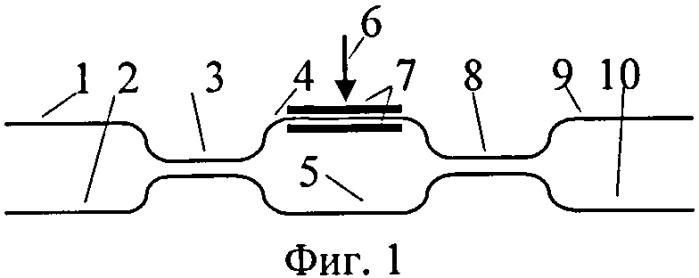 Устройство обнаружения и устранения отказов при передаче двоичных сигналов по двум линиям оптического канала