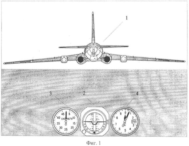 Способ обучения пилотов