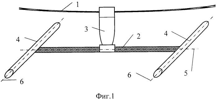Гаситель вибрации проводов
