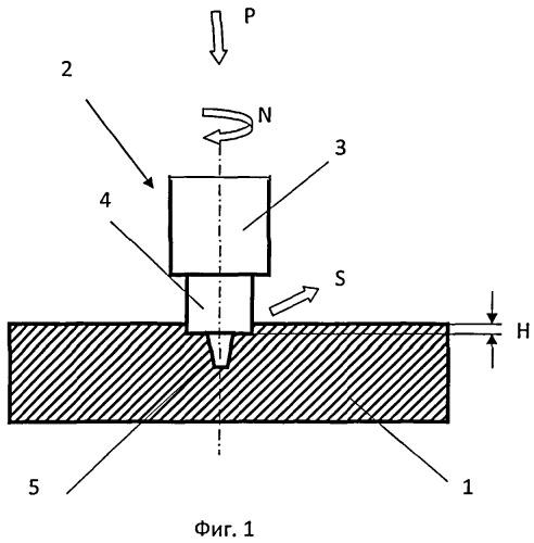 Способ получения в деталях внутренних прямолинейных и криволинейных каналов