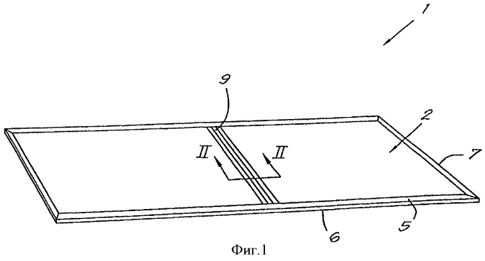 Переплетный элемент для изготовления переплетной крышки и способ изготовления переплетной крышки с использованием такого переплетного элемента