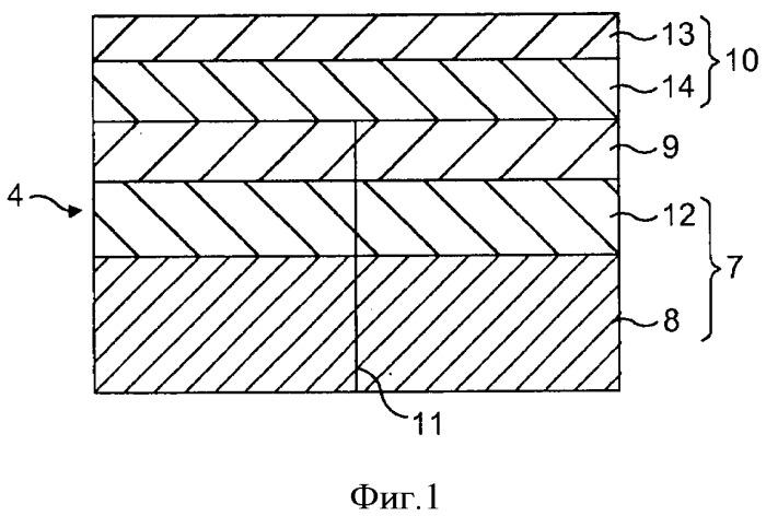 Защитная крышка с барьерными свойствами