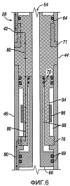 Устройство и способ получения измеряемой нагрузки в буровой скважине