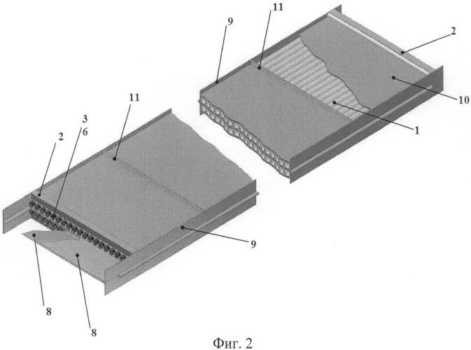 Координатный газонаполненный детектор