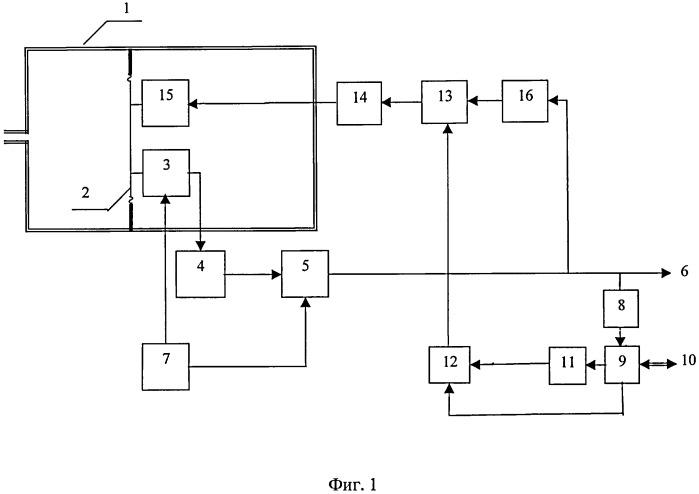 Устройство для измерения инфразвуковых колебаний среды