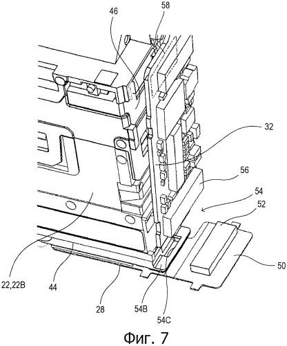 Модуль камеры и устройство формирования изображения