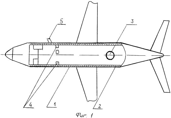 Способ оценки звукоизоляции салона пассажирского самолета
