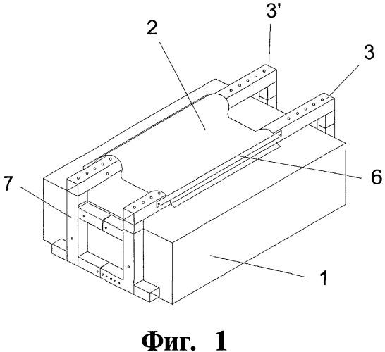 Способ изготовления стельки и устройство для получения образа подошвы