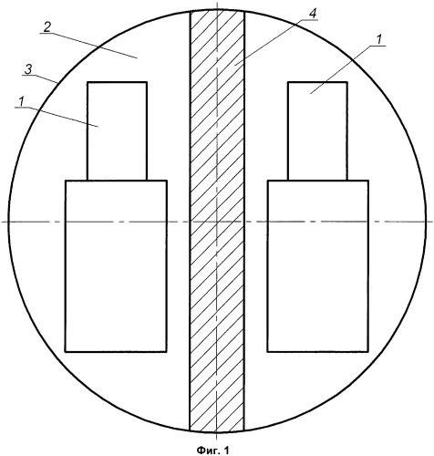 Способ изготовления тройников высокого давления
