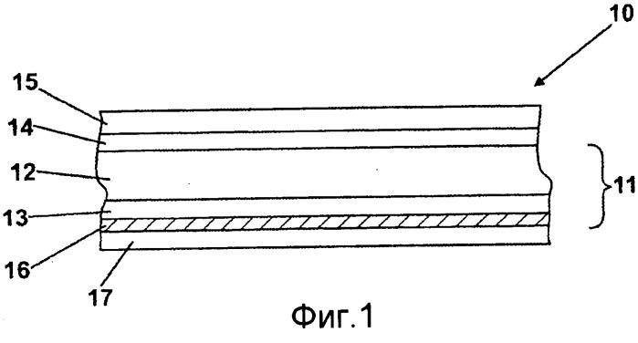 Пленка для наружной поверхности окон