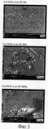 Осаждение ионов металлов на поверхности электропроводных подложек