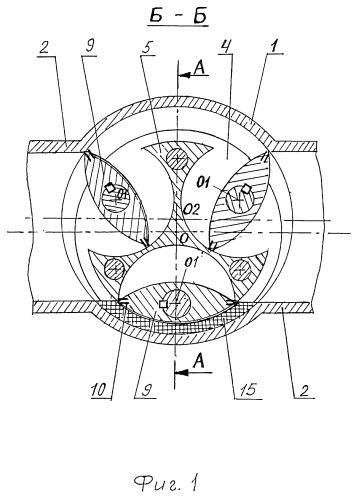 Вакуумнасос-компрессор