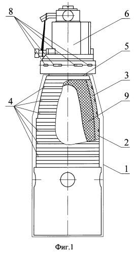 Способ повышения осколочной эффективности корпуса поражающего элемента кассетного боеприпаса
