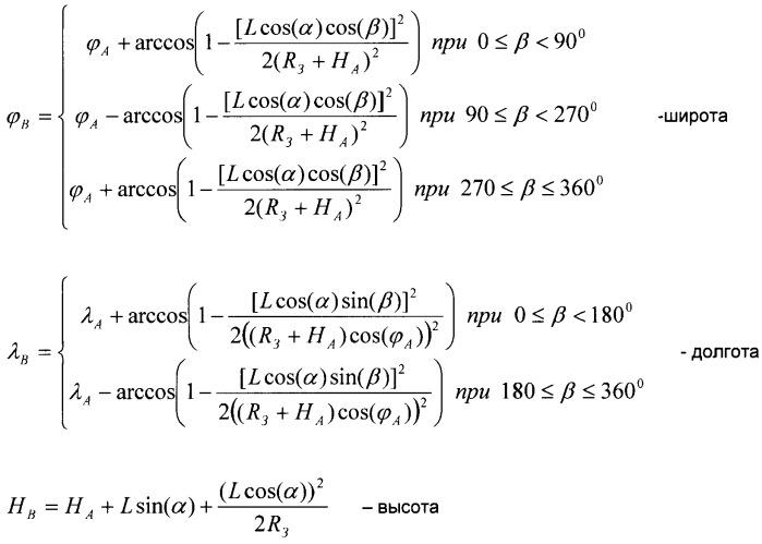 Устройство для измерения и регистрации сферических координат удаленного объекта и способ определения сферических координат удаленного объекта на местности