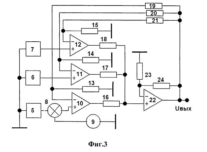 Способ подавления ложного сигнала в измерителе угловой скорости с микромеханическими гироскопами