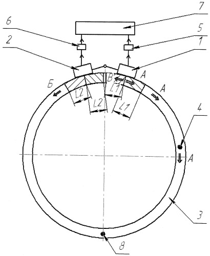 Способ ультразвукового контроля труб