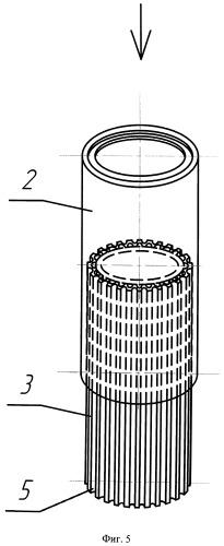 Способ изготовления устройства для хранения и транспортировки отработавшего ядерного топлива