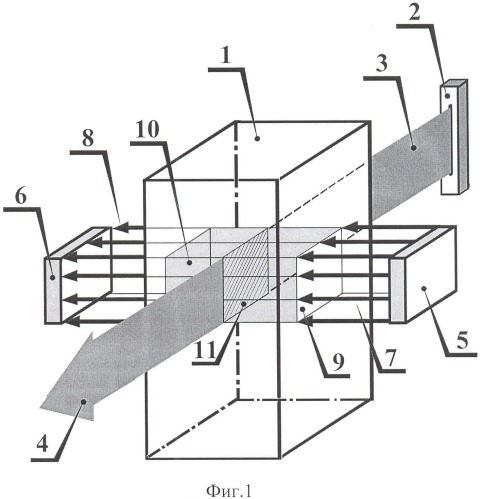 Способ выявления структурных дефектов в кремнии