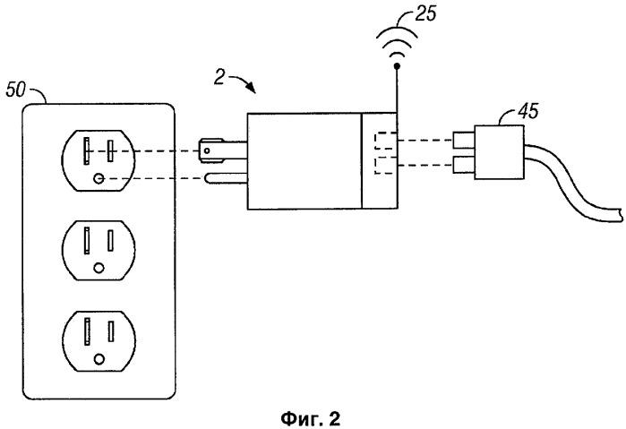Способ контроля электрической нагрузки и устройство для его осуществления